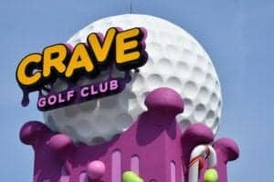 crave gold club
