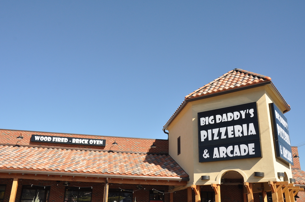 Top 5 Pizza Places in Pigeon Forge You'll Love